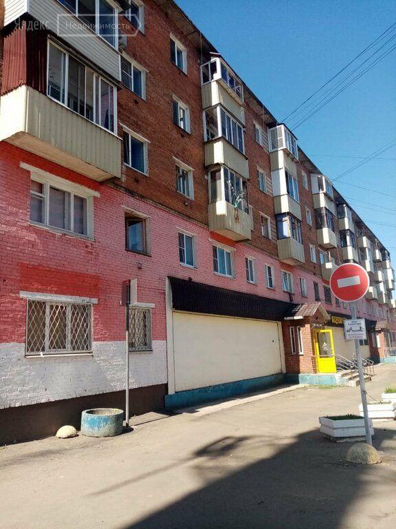 Продажа двухкомнатной квартиры дачный посёлок Поварово, Советская улица, цена 5300000 рублей, 2021 год объявление №650798 на megabaz.ru