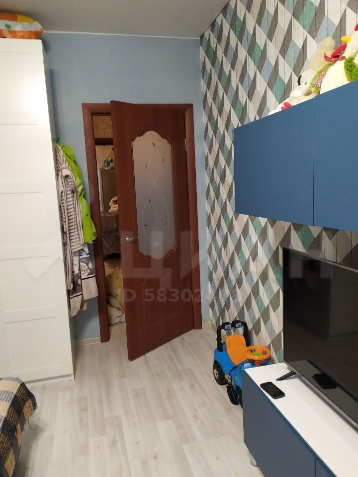 Продажа однокомнатной квартиры Шатура, проспект Ильича 63, цена 2800000 рублей, 2020 год объявление №499511 на megabaz.ru