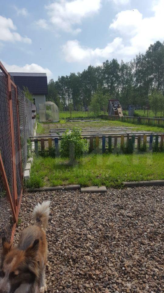 Продажа дома деревня Ивановка, Ивановская улица, цена 3700000 рублей, 2021 год объявление №419800 на megabaz.ru