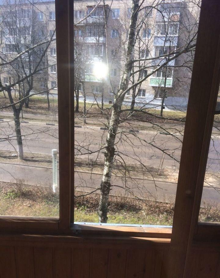 Продажа двухкомнатной квартиры Пересвет, улица Строителей 9, цена 2200000 рублей, 2020 год объявление №484829 на megabaz.ru