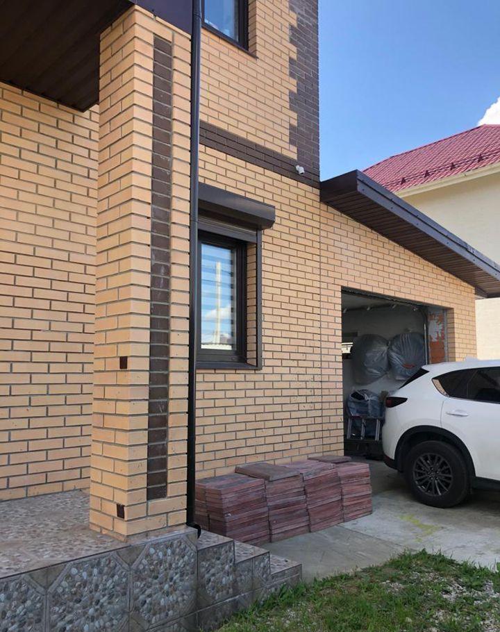 Продажа дома деревня Черное, Чернореченская улица 234, цена 12000000 рублей, 2020 год объявление №486632 на megabaz.ru