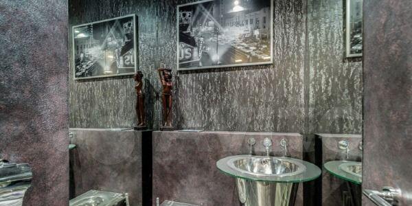 Продажа студии Москва, метро Маяковская, 4-я Тверская-Ямская улица 22к2, цена 87000000 рублей, 2021 год объявление №555916 на megabaz.ru