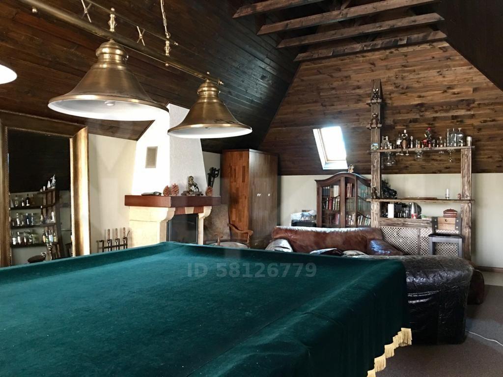 Продажа дома село Константиново, метро Домодедовская, цена 27000000 рублей, 2020 год объявление №497363 на megabaz.ru