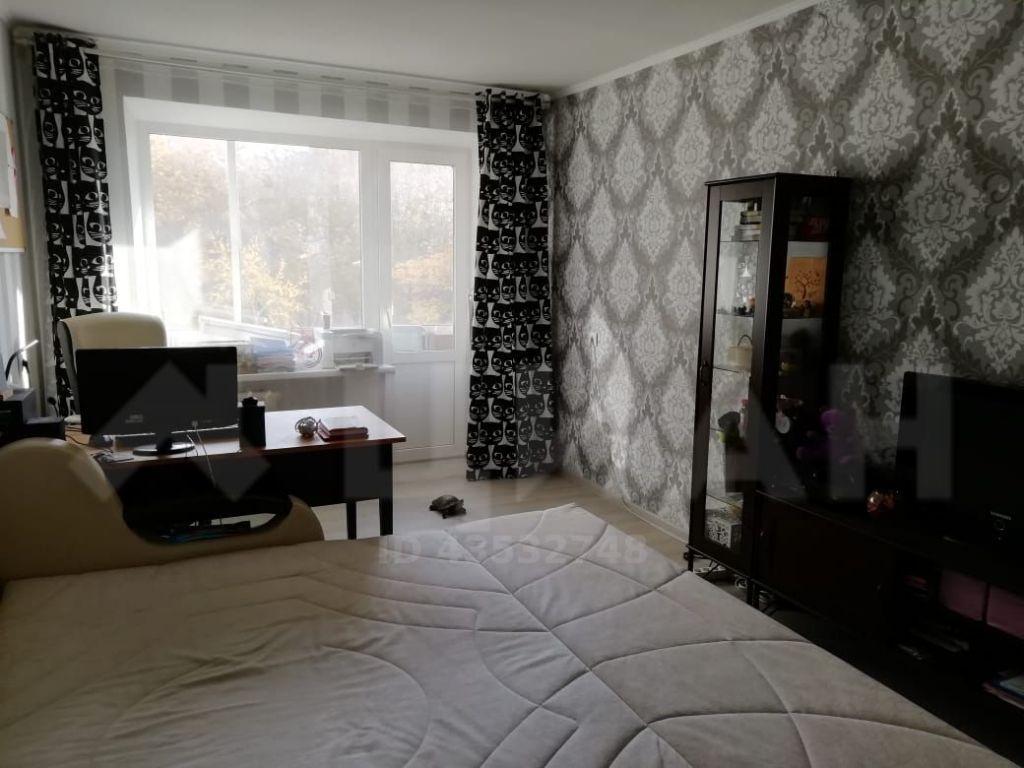 Продажа двухкомнатной квартиры Красноармейск, Краснофлотская улица 7, цена 2700000 рублей, 2021 год объявление №478188 на megabaz.ru