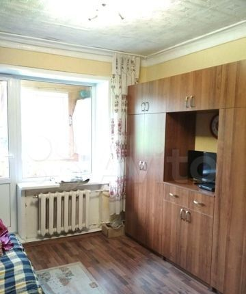Продажа трёхкомнатной квартиры село Непецино, улица Тимохина 18, цена 2000000 рублей, 2021 год объявление №529000 на megabaz.ru
