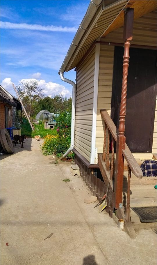 Продажа дома деревня Никулино, цена 5500000 рублей, 2020 год объявление №486897 на megabaz.ru
