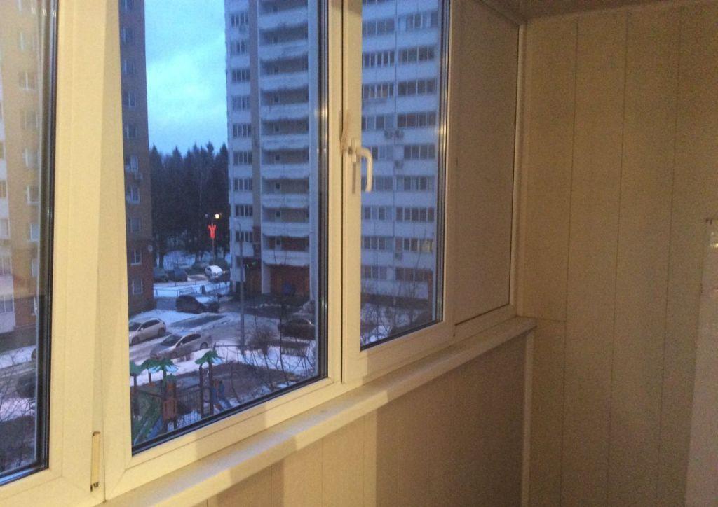 Продажа трёхкомнатной квартиры рабочий посёлок Селятино, Теннисная улица 50, цена 7500000 рублей, 2021 год объявление №395842 на megabaz.ru