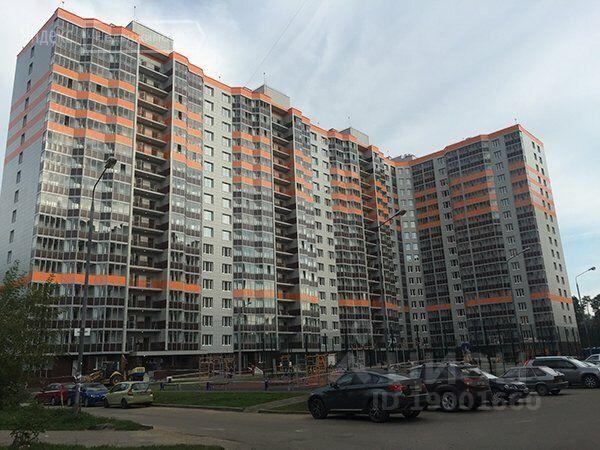 Продажа однокомнатной квартиры Щелково, улица Радиоцентра № 5 5, цена 3500000 рублей, 2021 год объявление №638290 на megabaz.ru