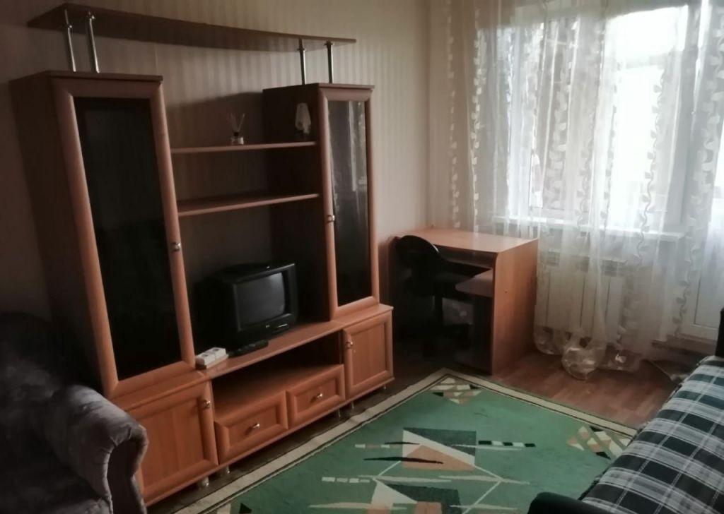 Аренда однокомнатной квартиры село Марфино, Зелёная улица 5А, цена 22000 рублей, 2020 год объявление №1184578 на megabaz.ru