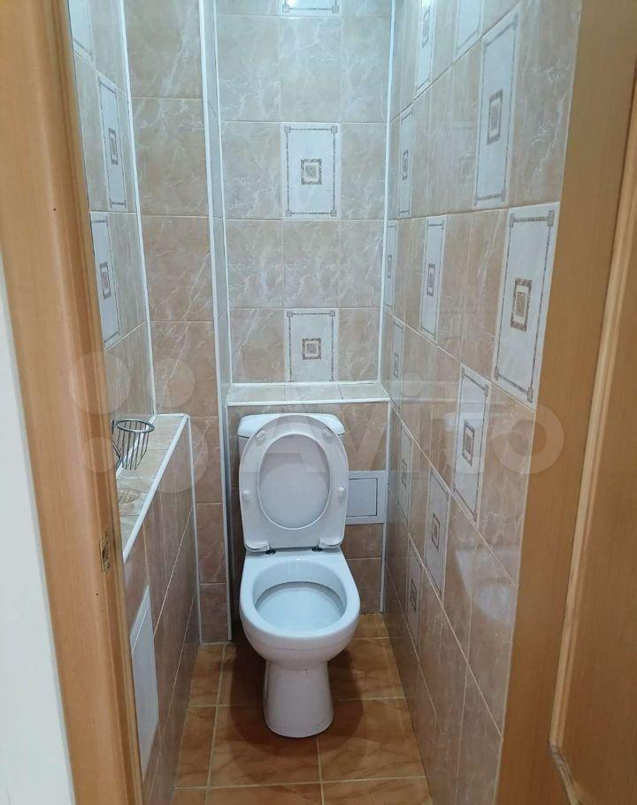 Аренда двухкомнатной квартиры Бронницы, Ленинская улица 1А, цена 23000 рублей, 2021 год объявление №1462504 на megabaz.ru