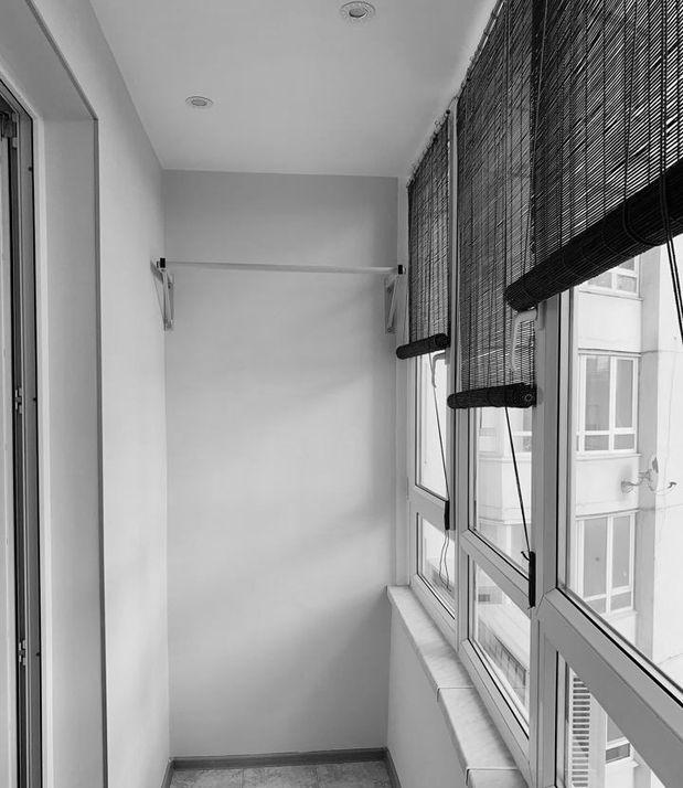 Продажа двухкомнатной квартиры Павловский Посад, улица Каляева 7, цена 1702200 рублей, 2020 год объявление №507142 на megabaz.ru