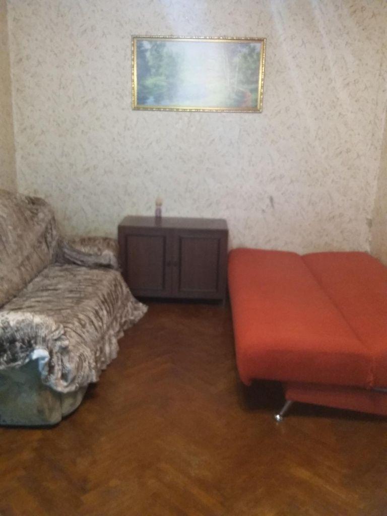 Аренда двухкомнатной квартиры село Растуново, улица Заря 15А, цена 40000 рублей, 2020 год объявление №1184567 на megabaz.ru