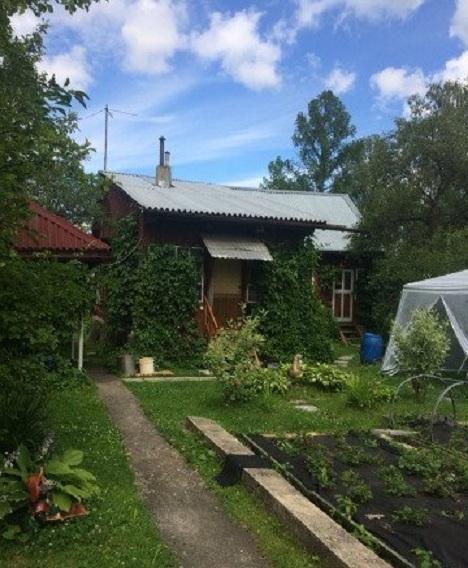 Продажа дома Красноармейск, Пионерская улица 12, цена 420000 рублей, 2021 год объявление №482446 на megabaz.ru