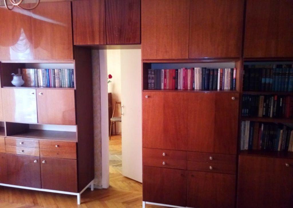 Аренда трёхкомнатной квартиры Пущино, цена 17000 рублей, 2021 год объявление №1186187 на megabaz.ru
