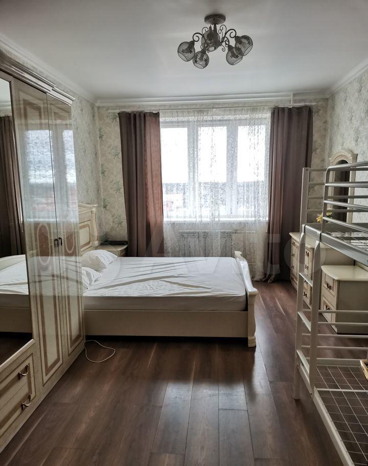 Аренда однокомнатной квартиры дачный посёлок Лесной Городок, Молодёжная улица 8, цена 32000 рублей, 2021 год объявление №1485441 на megabaz.ru