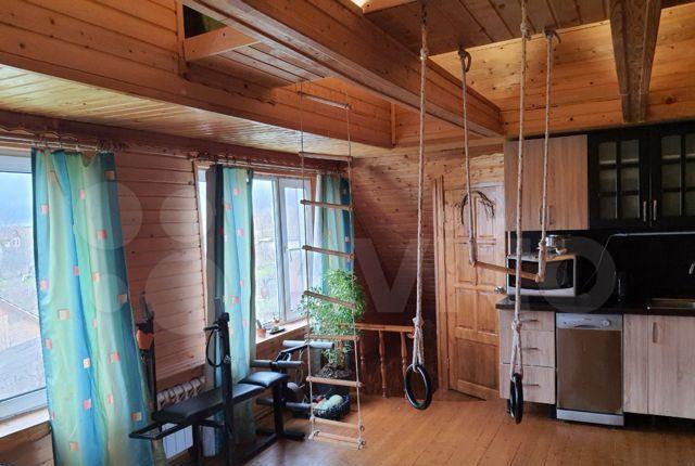 Аренда дома поселок Глебовский, цена 5000 рублей, 2021 год объявление №1263046 на megabaz.ru