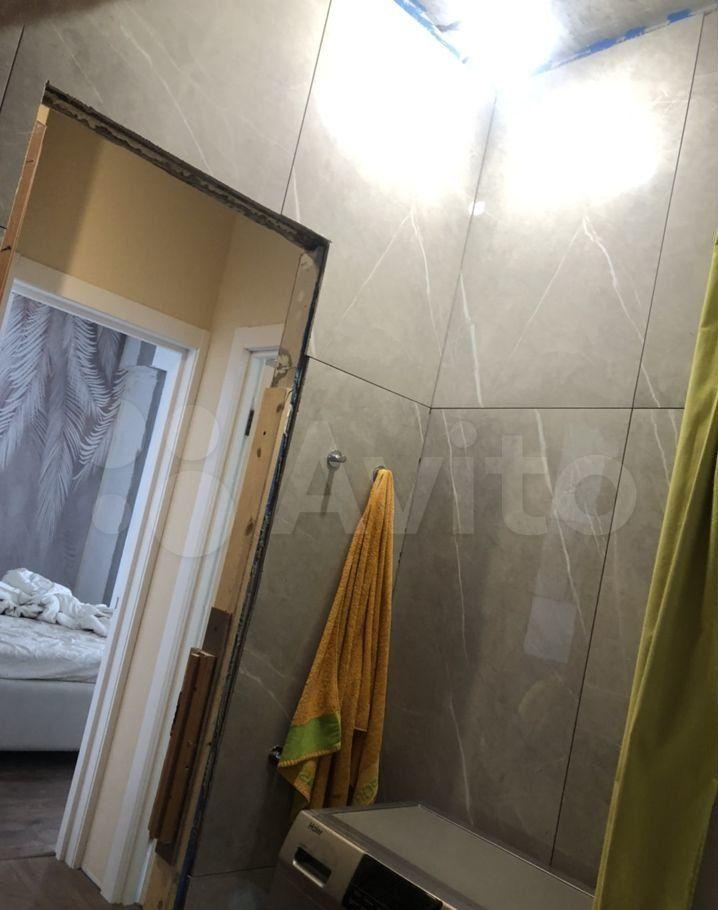 Продажа двухкомнатной квартиры деревня Горки, 1-й Туровский переулок 14, цена 9800000 рублей, 2021 год объявление №646339 на megabaz.ru