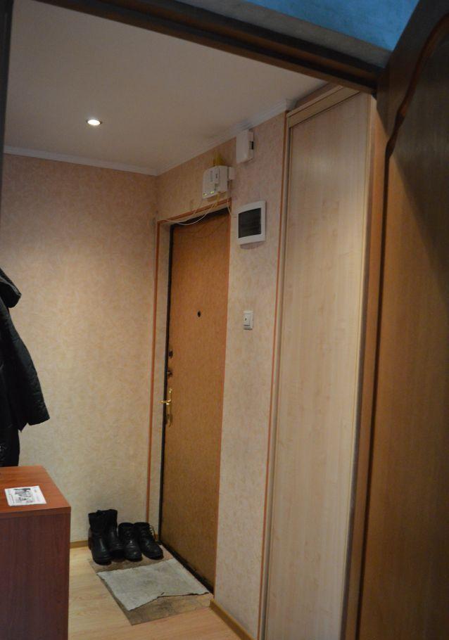 Продажа двухкомнатной квартиры Москва, метро Шоссе Энтузиастов, Перовская улица 13к2, цена 7000000 рублей, 2020 год объявление №488923 на megabaz.ru