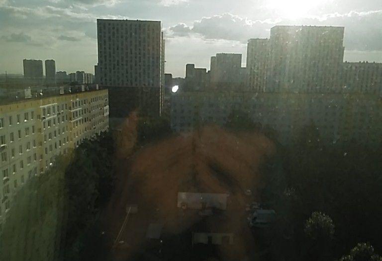 Продажа трёхкомнатной квартиры Москва, метро Зябликово, Елецкая улица 33к2, цена 9500000 рублей, 2020 год объявление №505948 на megabaz.ru