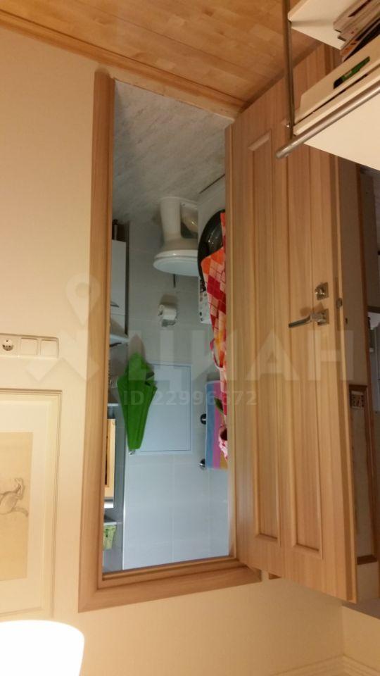 Продажа однокомнатной квартиры село Немчиновка, Советский проспект 106, цена 6200000 рублей, 2021 год объявление №486338 на megabaz.ru
