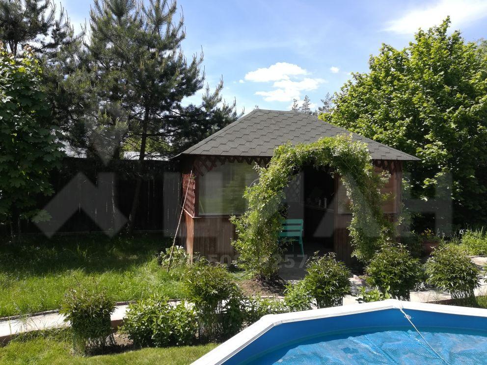 Продажа дома садовое товарищество Надежда, цена 3999000 рублей, 2021 год объявление №465330 на megabaz.ru