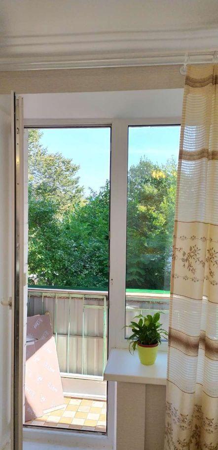 Аренда однокомнатной квартиры поселок Барвиха, цена 28000 рублей, 2020 год объявление №1196635 на megabaz.ru