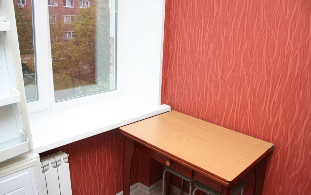 Продажа однокомнатной квартиры Ступино, Первомайская улица 14А, цена 3200000 рублей, 2020 год объявление №502399 на megabaz.ru