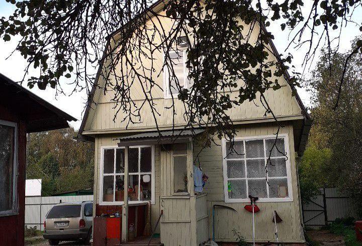 Продажа дома садовое товарищество Заря, цена 1100000 рублей, 2020 год объявление №485634 на megabaz.ru