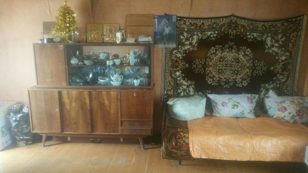 Продажа дома деревня Клишева, улица 8 Марта 5, цена 4000000 рублей, 2021 год объявление №453089 на megabaz.ru