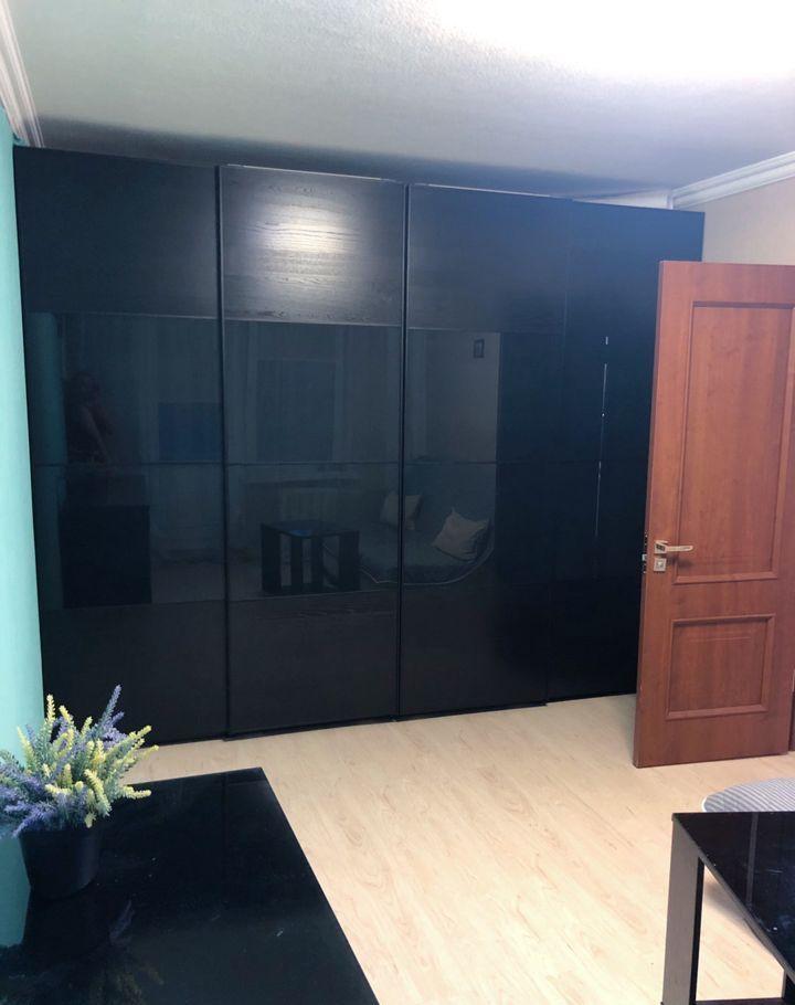Аренда двухкомнатной квартиры Кубинка, цена 24000 рублей, 2021 год объявление №1185111 на megabaz.ru
