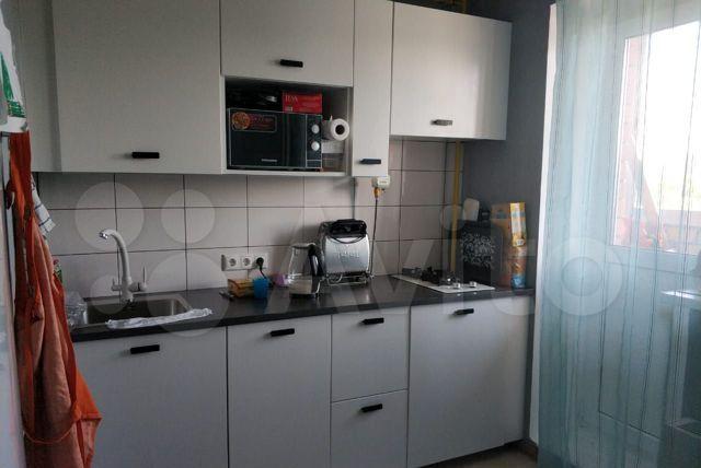 Продажа двухкомнатной квартиры село Тарасовка, Центральная улица 11, цена 4600000 рублей, 2021 год объявление №532339 на megabaz.ru