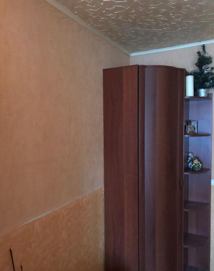 Продажа студии рабочий посёлок Сычёво, Школьная улица 4, цена 800000 рублей, 2020 год объявление №433794 на megabaz.ru