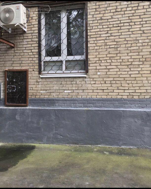 Продажа комнаты Москва, метро Фрунзенская, 3-я Фрунзенская улица 18, цена 5000000 рублей, 2021 год объявление №495073 на megabaz.ru