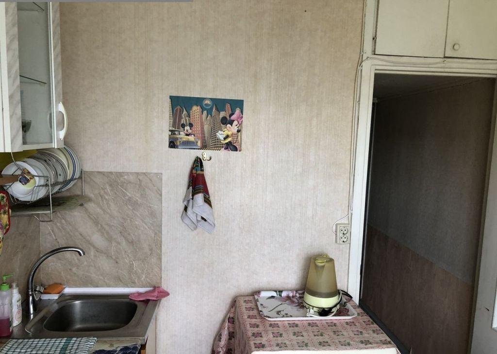 Продажа однокомнатной квартиры Королёв, проспект Королёва 10, цена 3700000 рублей, 2020 год объявление №450839 на megabaz.ru