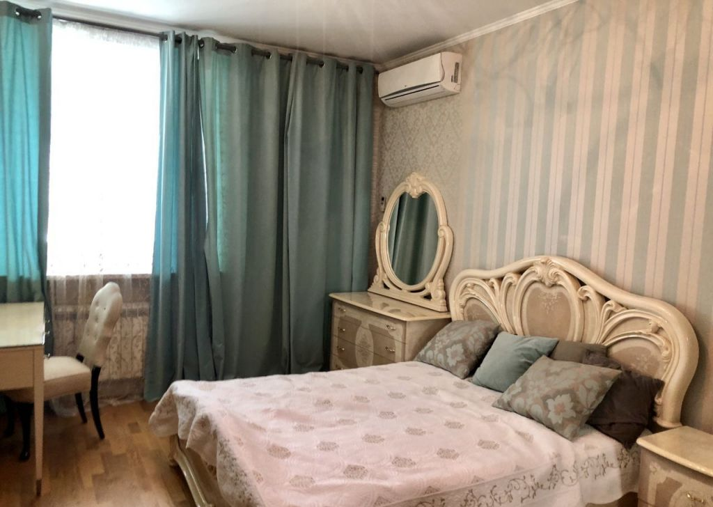 Продажа двухкомнатной квартиры Москва, метро Фили, Новозаводская улица 8, цена 17000000 рублей, 2021 год объявление №436878 на megabaz.ru