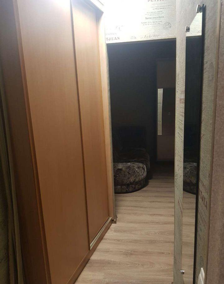 Аренда однокомнатной квартиры село Рождествено, Южная улица 3, цена 15000 рублей, 2020 год объявление №1220179 на megabaz.ru