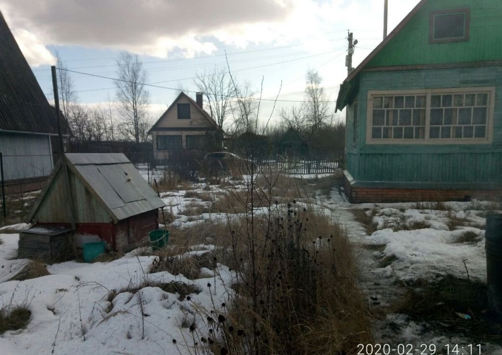 Продажа дома поселок городского типа Большие Дворы, цена 750000 рублей, 2021 год объявление №363669 на megabaz.ru
