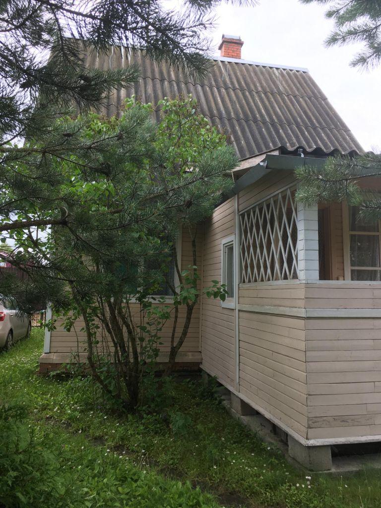 Продажа дома дачный посёлок Филиппины, 9-я Лесная улица, цена 1300000 рублей, 2021 год объявление №450128 на megabaz.ru