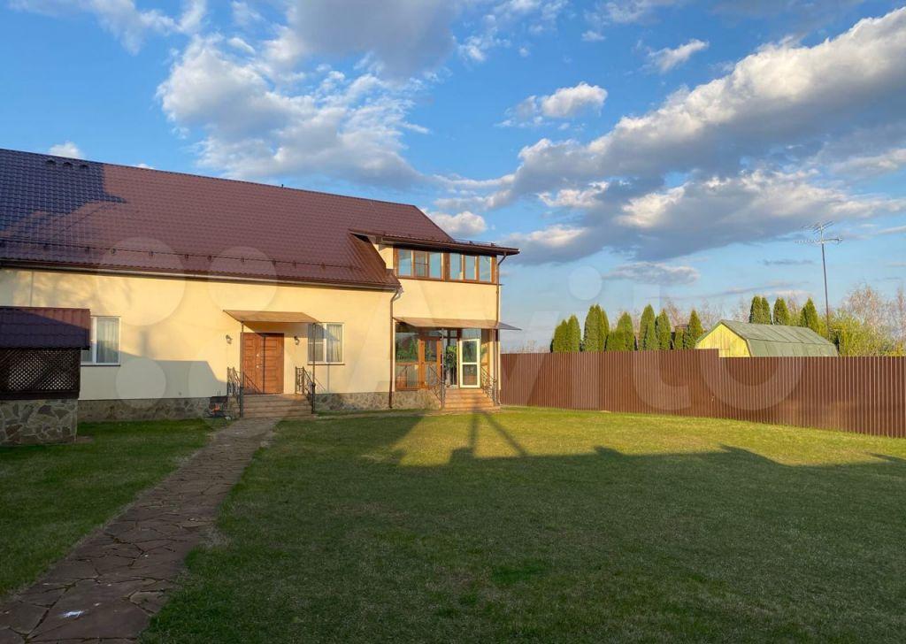 Аренда дома поселок Быково, Полевая улица 12, цена 15000 рублей, 2021 год объявление №1382049 на megabaz.ru