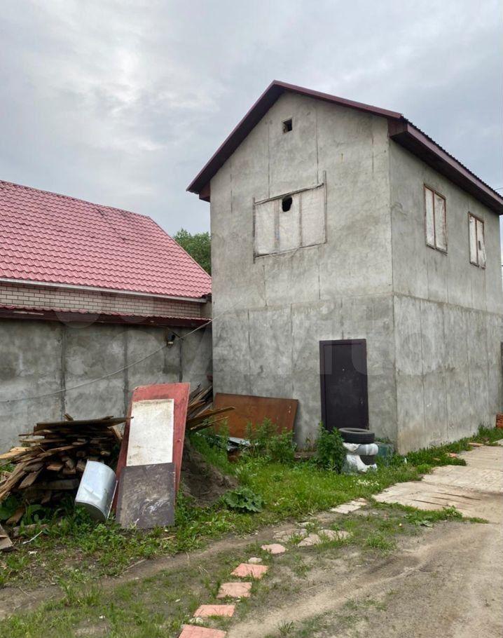 Продажа дома село Михайловская Слобода, цена 1200000 рублей, 2021 год объявление №635103 на megabaz.ru