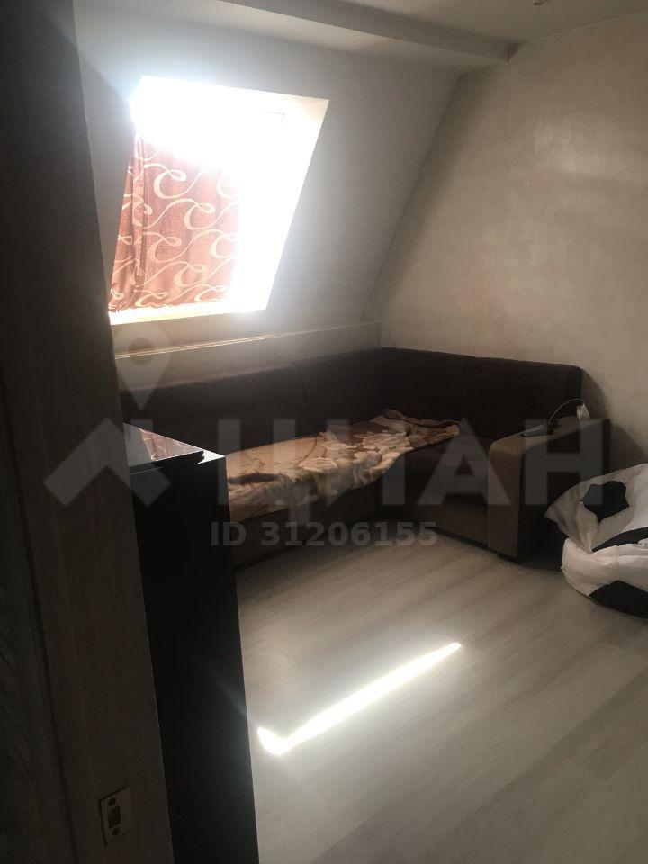 Продажа однокомнатной квартиры село Озерецкое, бульвар Радости 22, цена 3700000 рублей, 2021 год объявление №371794 на megabaz.ru
