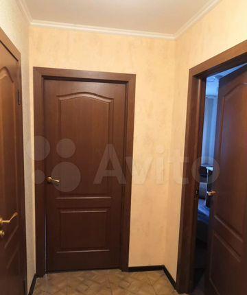 Аренда трёхкомнатной квартиры деревня Суханово, цена 34000 рублей, 2021 год объявление №1332828 на megabaz.ru