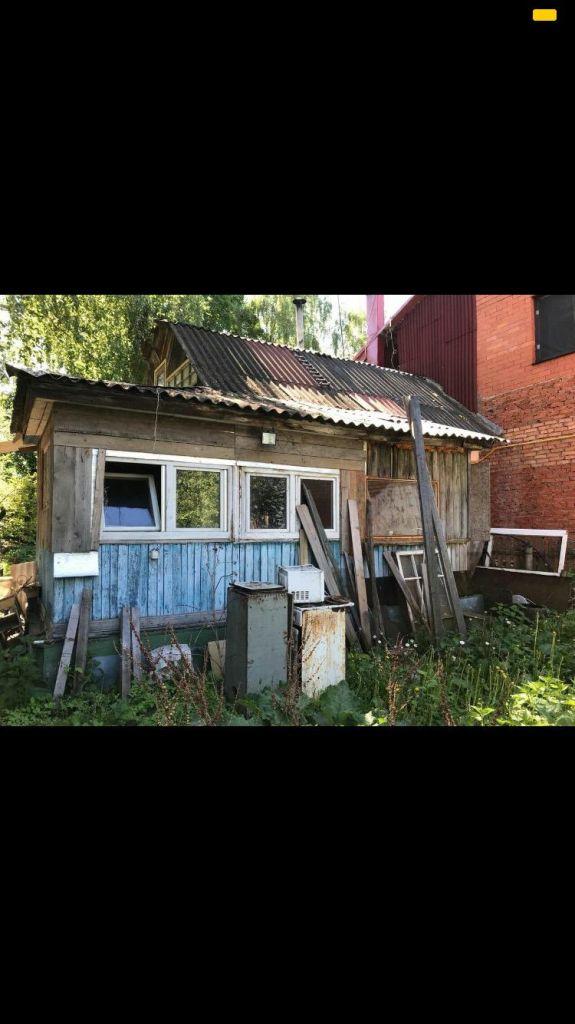 Продажа дома село Домодедово, Песчаная улица 10, цена 1600000 рублей, 2020 год объявление №418787 на megabaz.ru