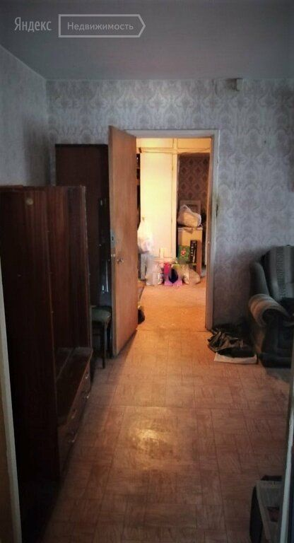Продажа четырёхкомнатной квартиры Москва, улица 50 лет Октября 19к2, цена 10000000 рублей, 2020 год объявление №444225 на megabaz.ru