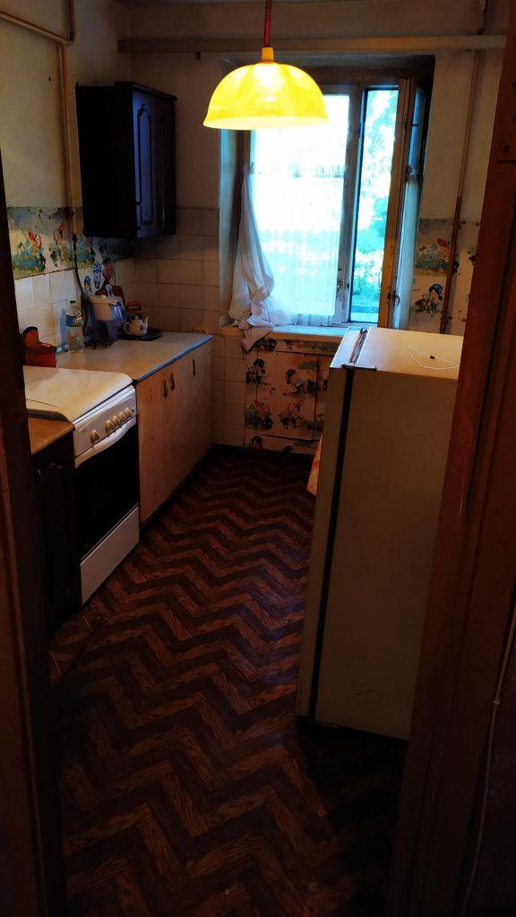 Продажа трёхкомнатной квартиры деревня Черное, улица Агрогородок 26, цена 4850000 рублей, 2020 год объявление №383406 на megabaz.ru