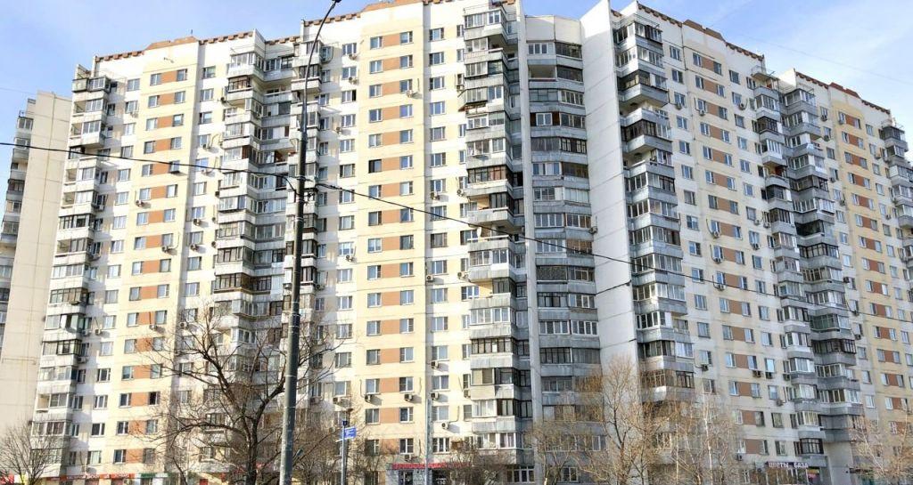 Продажа студии Москва, метро Марьино, Новочеркасский бульвар 55, цена 3250000 рублей, 2020 год объявление №399799 на megabaz.ru
