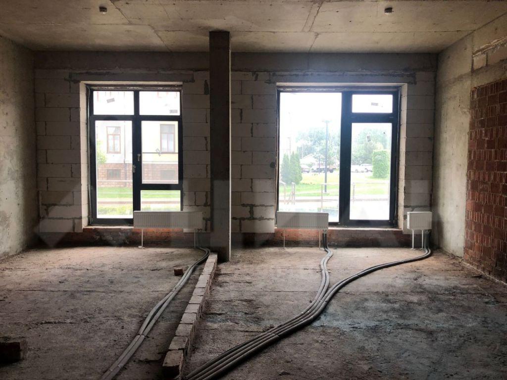 Продажа двухкомнатной квартиры деревня Писково, цена 7000000 рублей, 2020 год объявление №427422 на megabaz.ru