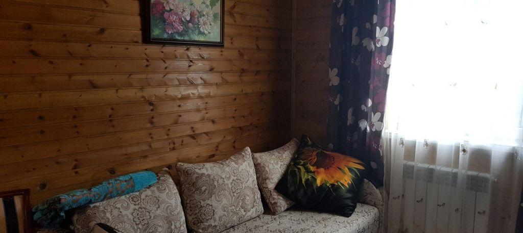 Продажа дома деревня Ивановка, цена 3500000 рублей, 2021 год объявление №388680 на megabaz.ru