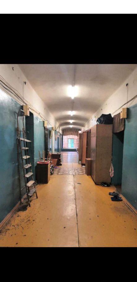 Продажа комнаты Яхрома, улица Бусалова 8, цена 700000 рублей, 2020 год объявление №497816 на megabaz.ru