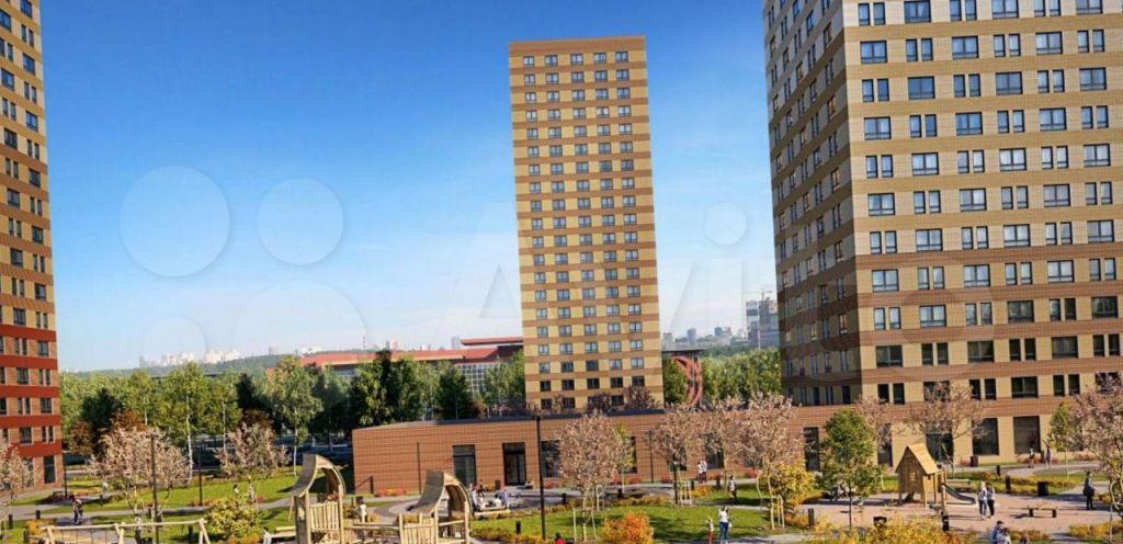 Продажа трёхкомнатной квартиры Москва, метро Водный стадион, цена 12870000 рублей, 2021 год объявление №690290 на megabaz.ru
